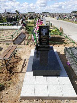 Одиночный памятник